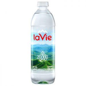 Nước khoáng La Vie Prestige 700ml